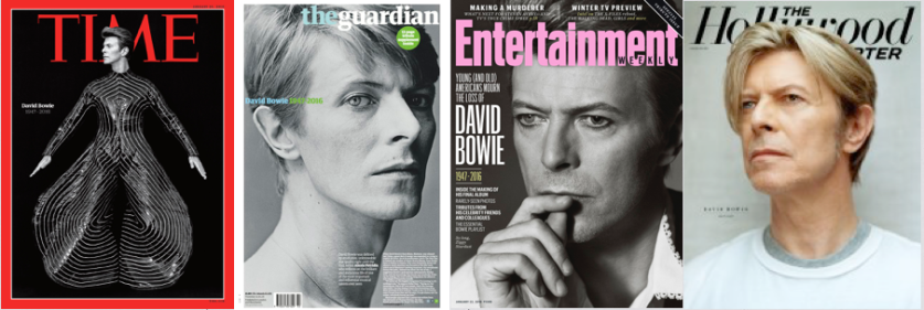 bowiecovers